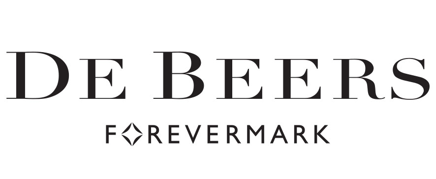 Forevermark: A Diamond is Forever, official logo