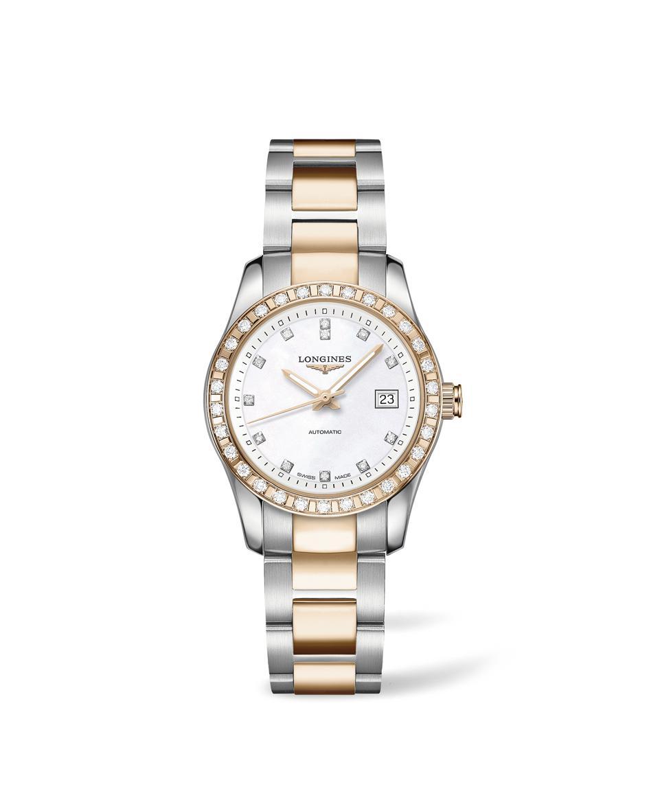 Longines Watch: L2.285.5.88.7