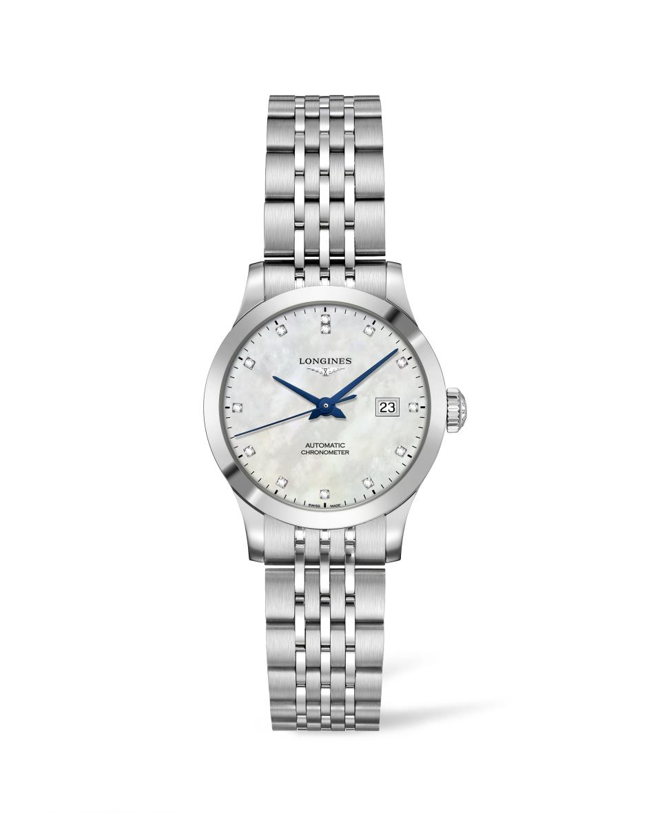 Longines Watch: L2.321.4.87.6