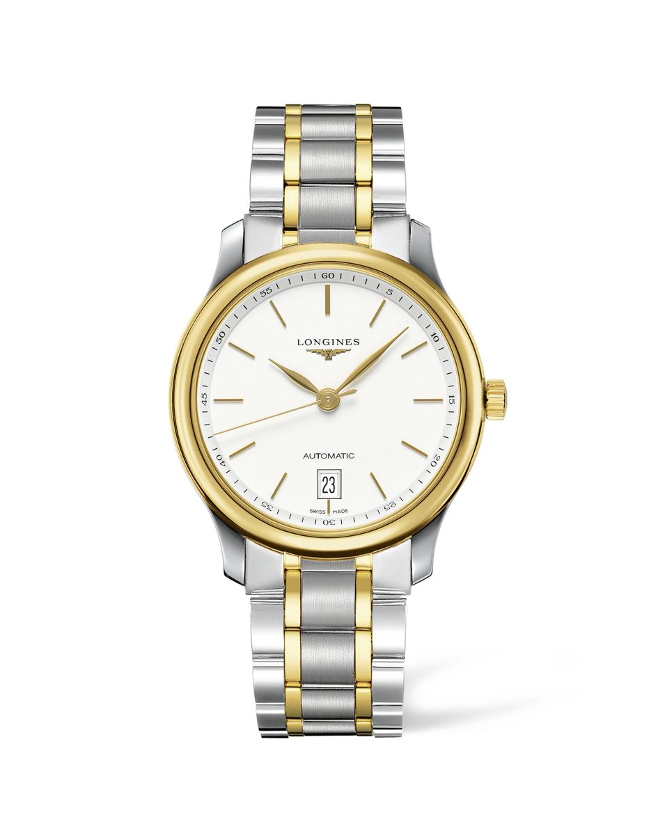 Longines Watch: L2.628.5.12.7